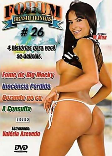 Forum Brasileirinhas 26 (2009) DVDRip