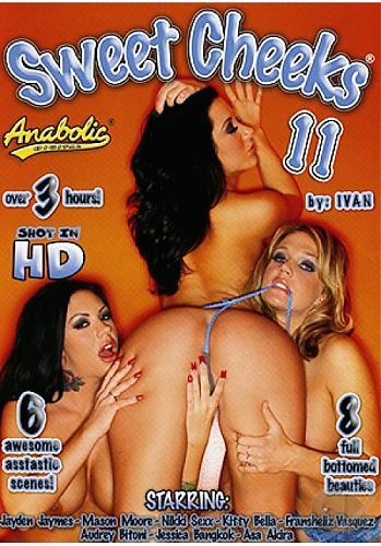 Sweet Cheeks#11CD2 (2009) DVDRip