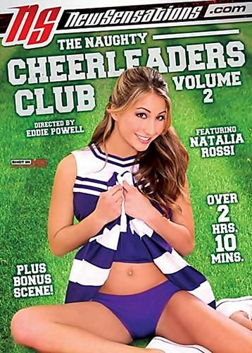 The Naughty Cheerleader Club 2 (2009) DVDRip