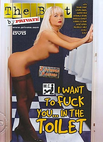 The Best By Private - I Want To Fuck You In The Toilet (2004) DVDRip
