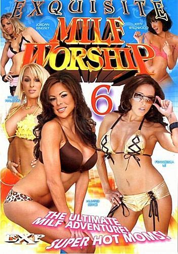MILF Worship 6 (2008) DVDRip