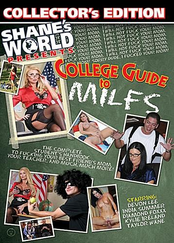 College Guide To MILFs (2009) DVDRip