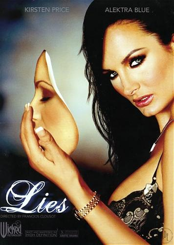 Lies (2009) DVDRip