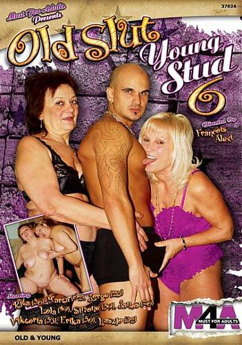 Old Slut Young Stud 6 (2009) DVDRip