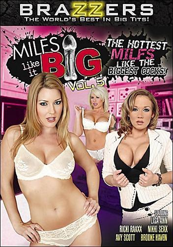 MILFs Like It Big 5 (2009) DVDRip