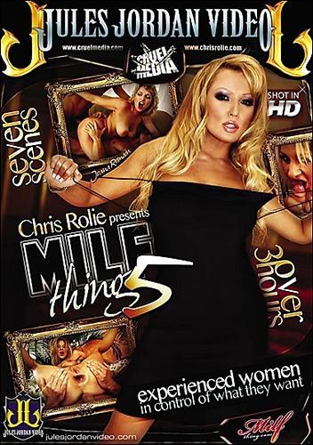 MILF Thing 5 (2009) DVDRip