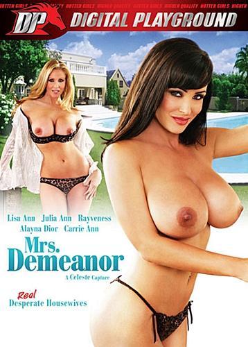 Mrs. Demeanor (2009) DVDRip