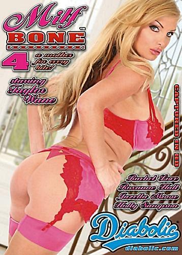 MILF Bone 4 (2009) DVDRip