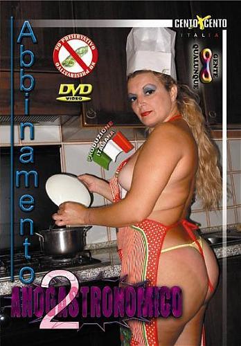 Cento x Cento - Abbinamento Anogastronomico №02  (2009) DVDRip