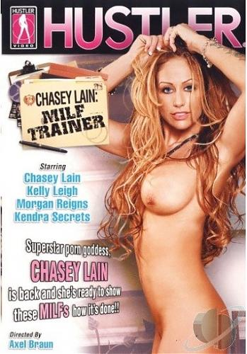 Chasey Lain MILF Trainer (2006) DVDRip