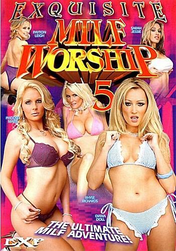 MILF Worship 5 (2008) DVDRip