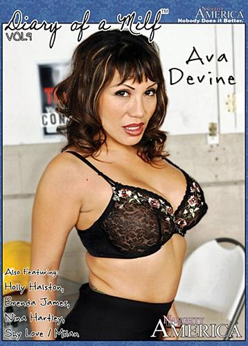 Diary Of A MILF 9 (2008) DVDRip