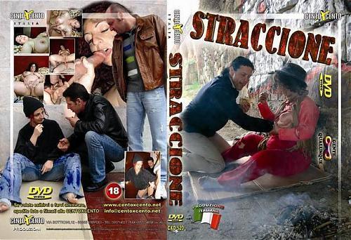 Оборванка / Straccione (2009) DVDRip