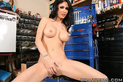 Jessica Jaymes (Weld Your Dick in My Pussy Repeatedly) (2009) SATRip