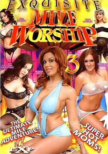 MILF Worship 3 (2007) DVDRip