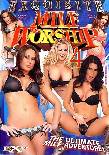 MILF Worship 4 (2008) DVDRip