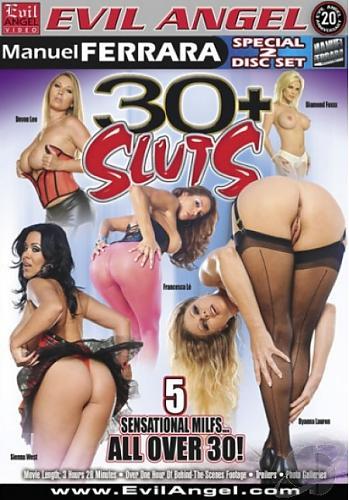 30+ Sluts (2009) DVDRip