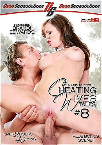Cheating Wives Tales 8 (2007) DVDRip