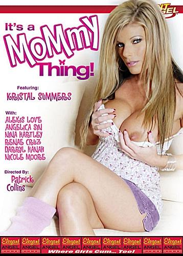 It's A Mommy Thing (2007) DVDRip
