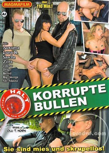 Korrupte Bullen (2009) DVDRip