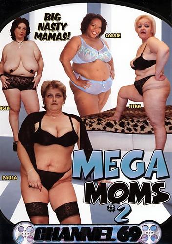 Mega Moms 2 / Мега Мамы 2 (это жир, в прямом и переносном смысле) (2008) DVDRip
