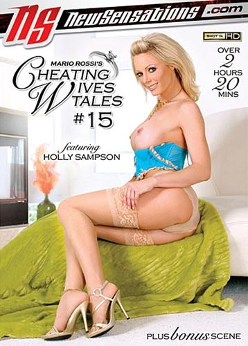 Cheating Wives Tales 15 (2009) DVDRip