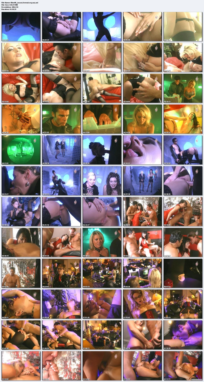 BlueM (2009) DVDRip