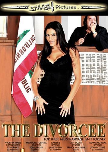 The Divorcee (2010) DVDRip
