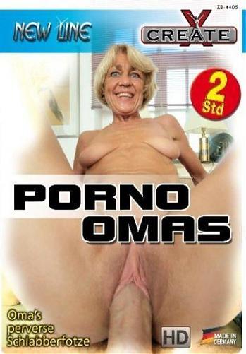 Omas perverse Schlabberfotze / Пенсионерки-Извращенки   (2009) Other