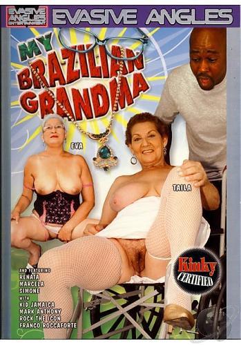 My Brazilian Grandma (2009) DVDRip