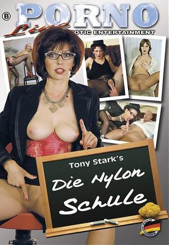 Die Nylon Schule / Нейлоновая школа (2008) DVDRip