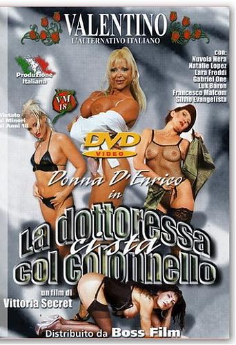 La Dottoressa ci Sta col Colonnello (2009) DVDRip