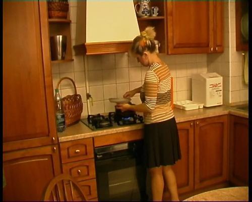 мамочкины мальчики 11 (2006) DVDRip