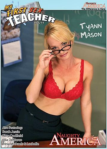 My First Sex Teacher 11 (2007) DVDRip