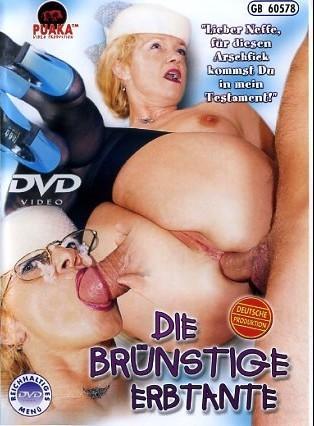 Die Brunstige Erbtante / Моя тетя-шлюха (2009) DVDRip