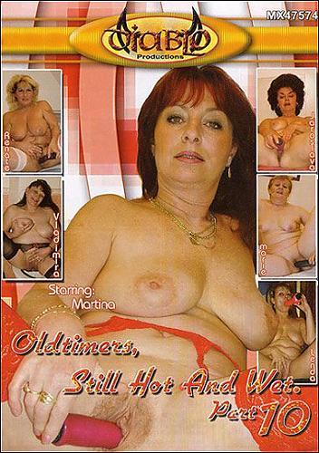 Oldtimers, Still Hot And Wet 10 / Старушки, Всё Ещё Горячие И Влажные 10 (2006) DVDRip