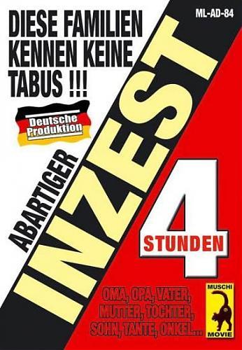 Abartiger Inzest (2010) DVDRip