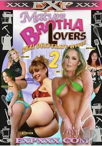 Mature Brotha Lovers 2 (2010) DVDRip