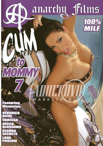 Cum To Mommy 7 (2010) DVDRip