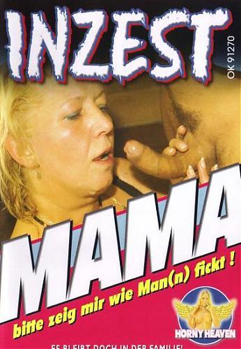 Inzest.Mama bitte zeig mir wie Man(n) fickt / Инцест.Мама покажи мне как люди трахаются (2008) DVDRip