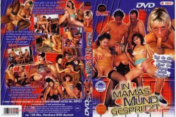 In Mamas Mund Gespritzt (1999) DVDRip