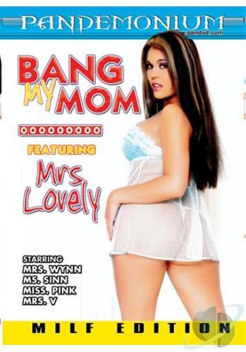 Bang My Mom / Поимей мою мамашу (2008) DVDRip