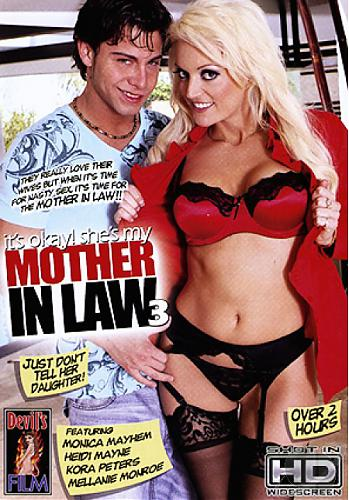 It's Okay! She's My Mother In Law 3 / Всё в порядке! Она моя Тёща 3 (2010) DVDRip