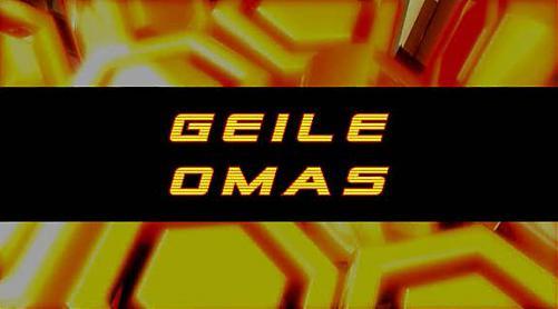 Geile Omas / Крутые бабушки (DBM) [2010 г., Older, All Sex, DVDRip] (2010) DVDRip