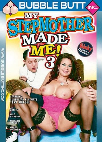My Stepmother Made Me 3 (2010) DVDRip
