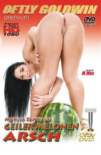 Geiler Melonen Arsch / Крутая задница-арбуз (2009) DVDRip