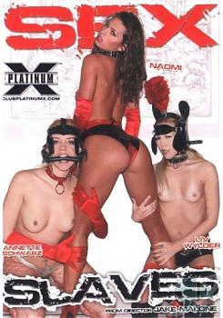 Sex Slaves - Сексуальные Рабыни (2006) DVDRip