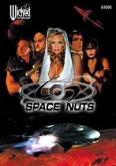 Space Nuts CD 2 - Devinn Lane, Stormy Daniels, Jessica Drake, Kim Chambers (2003) DVD