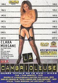 La Cambrioleuse (2002) DVDRip
