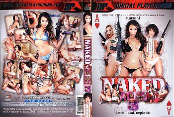 Naked Aces 3  (2008) DVDRip